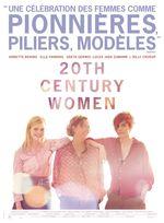 Affiche 20th Century Women