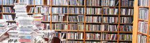 Cover Ma musicothèque