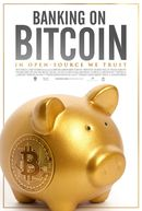 Affiche Banking on Bitcoin