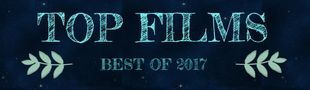 Cover Top films 2017 - Best of