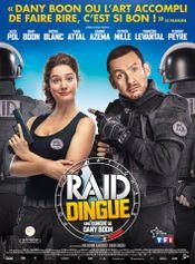 Affiche Raid Dingue