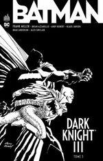 Couverture Batman : Dark Knight III, tome 3