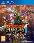 Jaquette Dragon Quest Heroes II