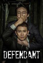 Affiche Defendant