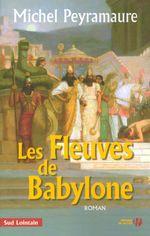 Couverture Les fleuves de Babylone