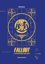 Couverture Fallout : Les Mutations d'une saga