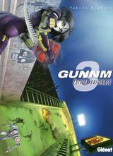 Couverture Gunnm - Édition originale, tome 3