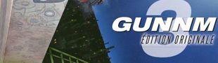 Couverture Gunnm (Édition originale), tome 3