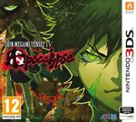 Jaquette Shin Megami Tensei IV : Apocalypse