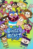 Affiche Bunsen is a Beast!
