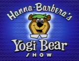 Affiche Yogi l'ours (série de 1958)