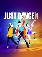 Jaquette Just Dance 2017