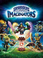 Jaquette Skylanders Imaginators
