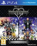 Jaquette Kingdom Hearts I.5 + II.5 ReMIX