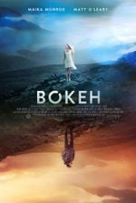 Affiche Bokeh