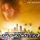 Pochette Need for Speed: Undercover