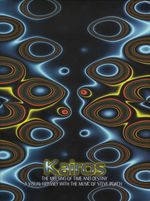 Pochette Kairos: The Meeting of Time and Destiny