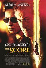 Affiche The Score