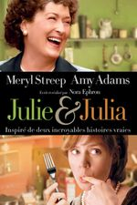 Affiche Julie et Julia