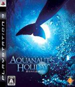 Jaquette Aquanaut's Holiday : Hidden Memories