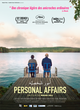Affiche Personal Affairs