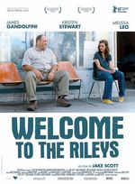 Affiche Welcome to the Rileys