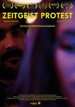 Affiche Zeitgeist Protest
