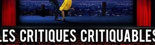Cover (VIDEO) - Les Critiques Critiquables