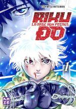 Couverture Riku-Do - Tome 1