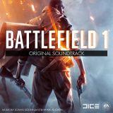Pochette Battlefield 1 (Original Soundtrack) (OST)