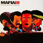 Pochette Mafia III Soundtrack