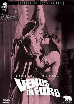 Affiche Venus in furs