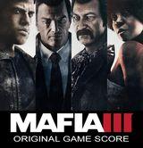 Pochette Mafia III (OST)