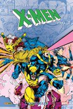 Couverture 1993 (Partie 1) - X-Men : L'intégrale, tome 32