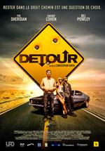Affiche Detour