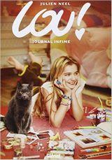 Couverture Lou ! - le Film : Journal infime