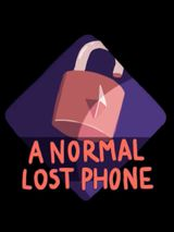 Jaquette A Normal Lost Phone