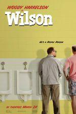 Affiche Wilson