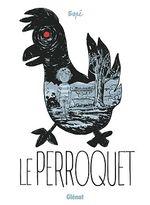 Couverture Le Perroquet