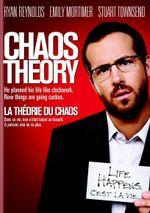 Affiche La théorie du chaos