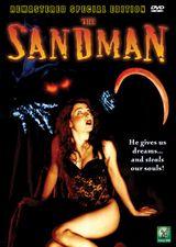 Affiche The Sandman