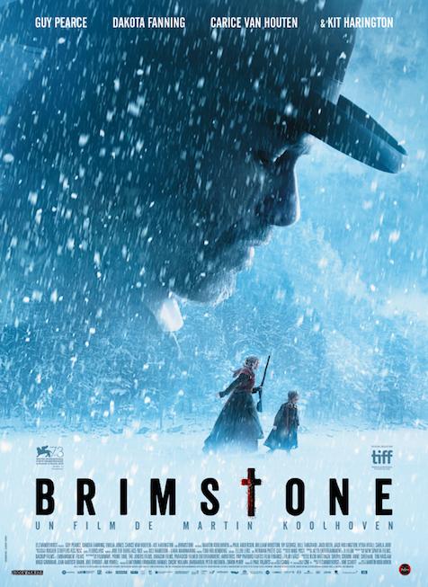 Votre dernier film visionné - Page 13 Brimstone