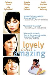 Affiche Lovely & Amazing