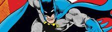 Cover Autour de Batman
