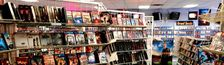 Cover Videodrome : Ma collection idéale de films