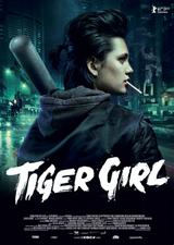 Affiche Tiger Girl