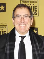 Photo Kenny Ortega
