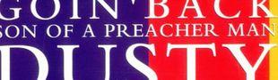 Cover Compil : • Son Of A Preacher Man •