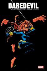 Couverture Daredevil par Frank Miller, tome 0