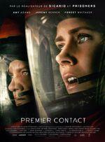 Affiche Premier Contact